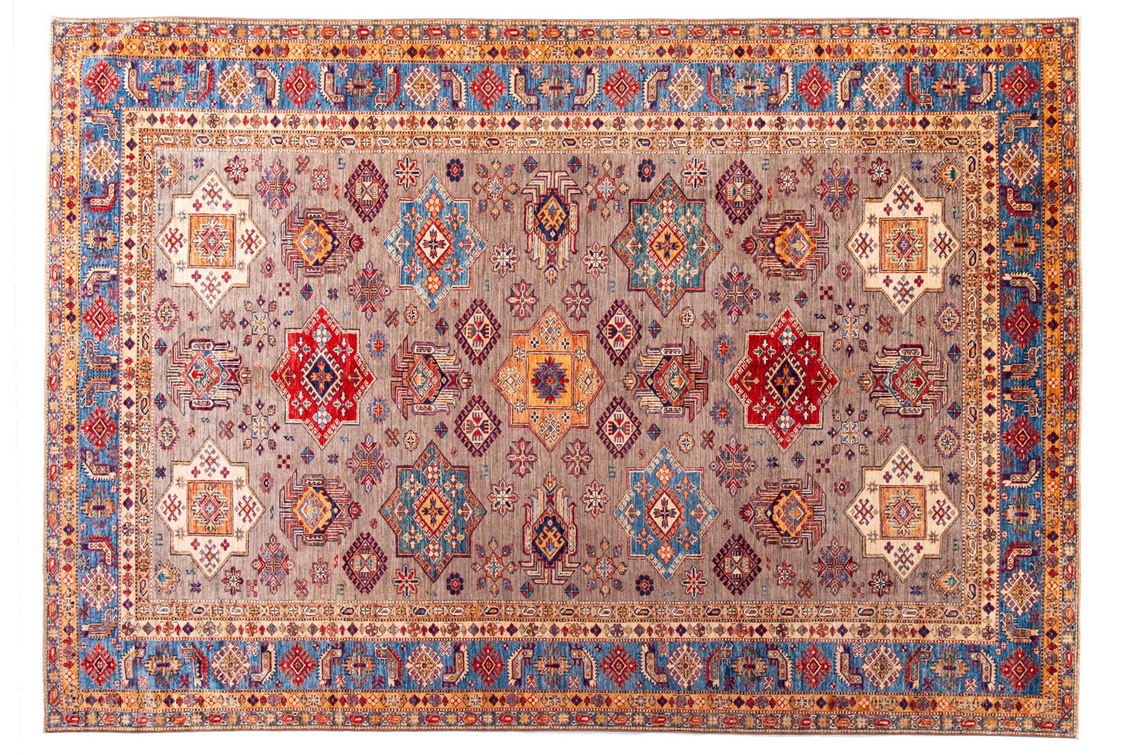 New Trend Ushak Rugs