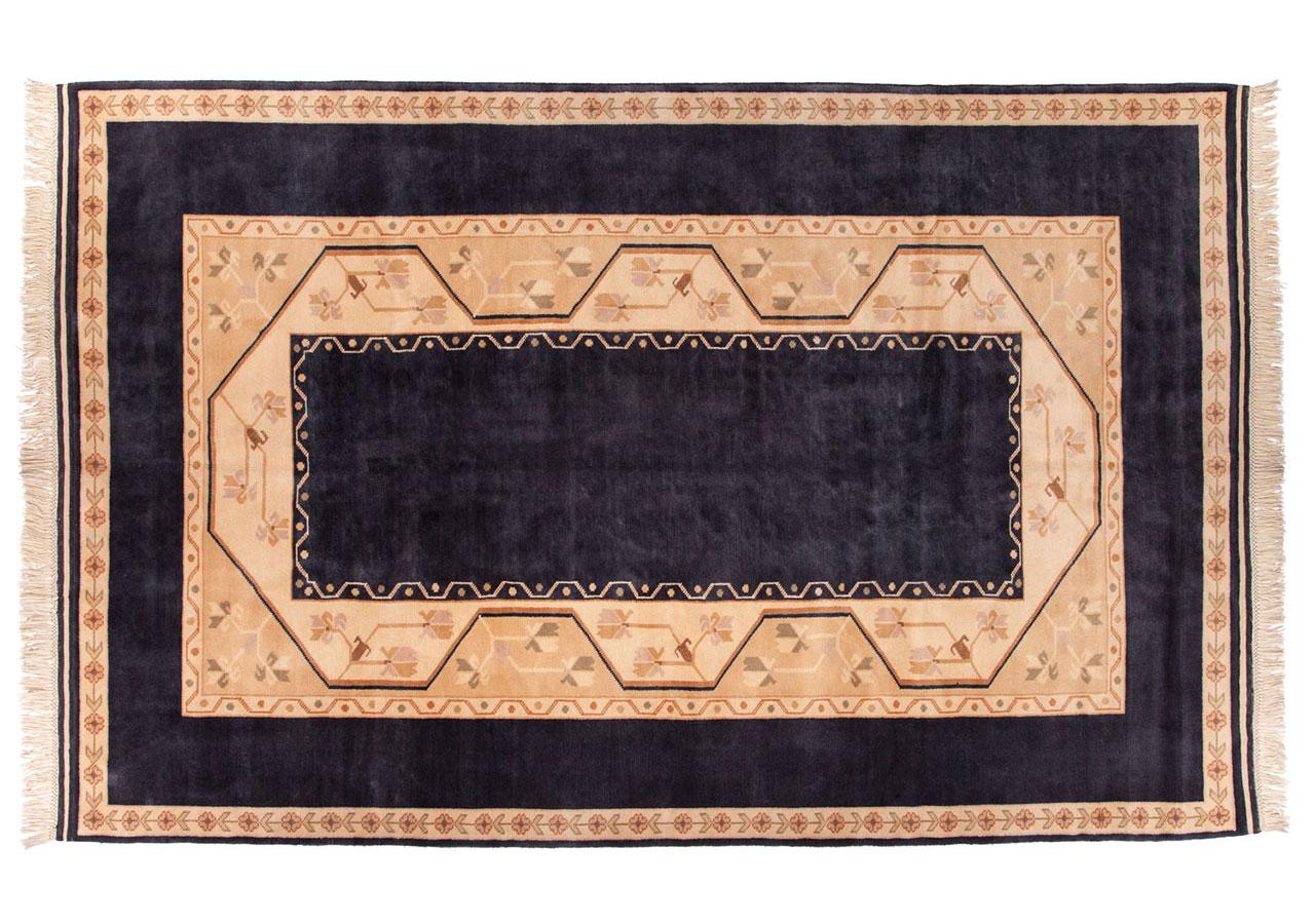 Milas Wool Rug